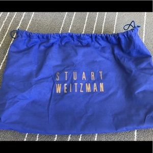 Stuart Weitzman duster